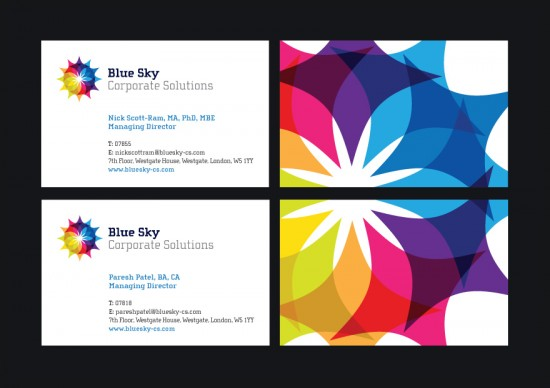 bscs card big 550x388 12 MultiColor Business Card For inspiration